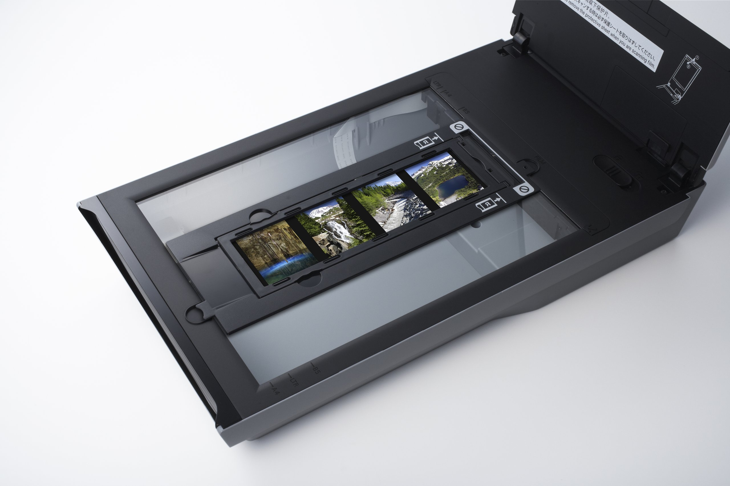 Canon CanoScan 9000F Color Image Scanner