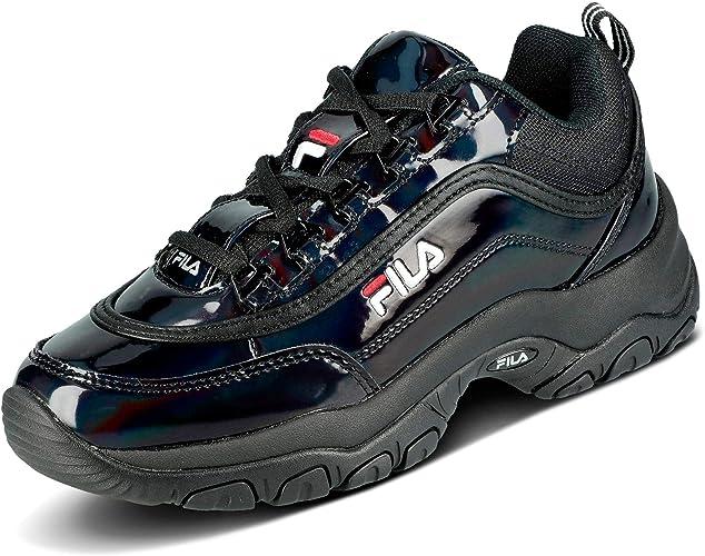 Zapatos de Mujer Zapatillas de Deporte FILA Strada M Low WMN en ...