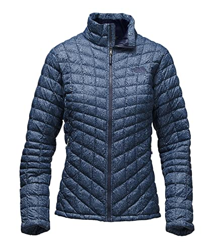 4a1c54abe North Face Thermoball Full Zip Jacket Womens Style : Ctl4