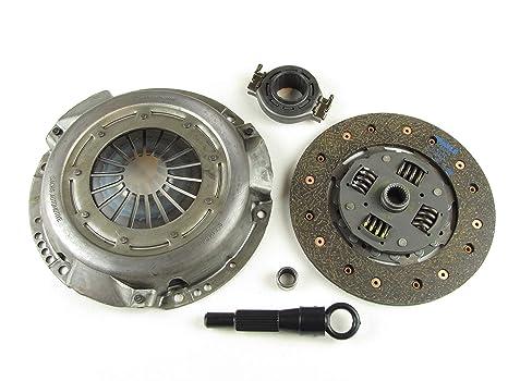 altostandard 91191 nuevo Kit de embrague