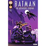 Batman: The Adventures Continue (2020-) #3: Season Two