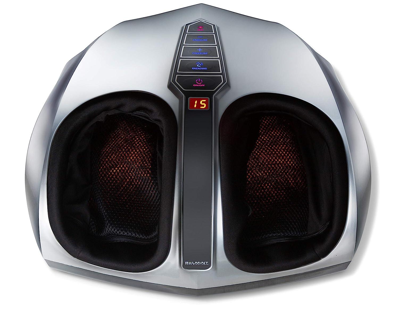 Belmint Shiatsu Foot Massager Machine Reviews
