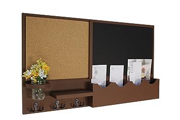Legado Studio decoración mensaje centro con pizarra y corcho ...