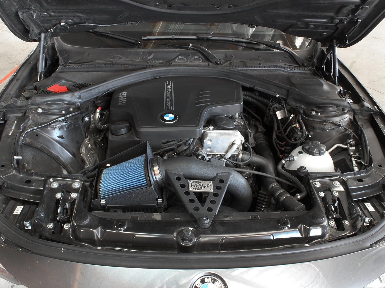 AFE Power Force 54 - 12212 328i (F30) rendimiento sistema de admisión (Filtro de aceite, 5 capas): Amazon.es: Coche y moto