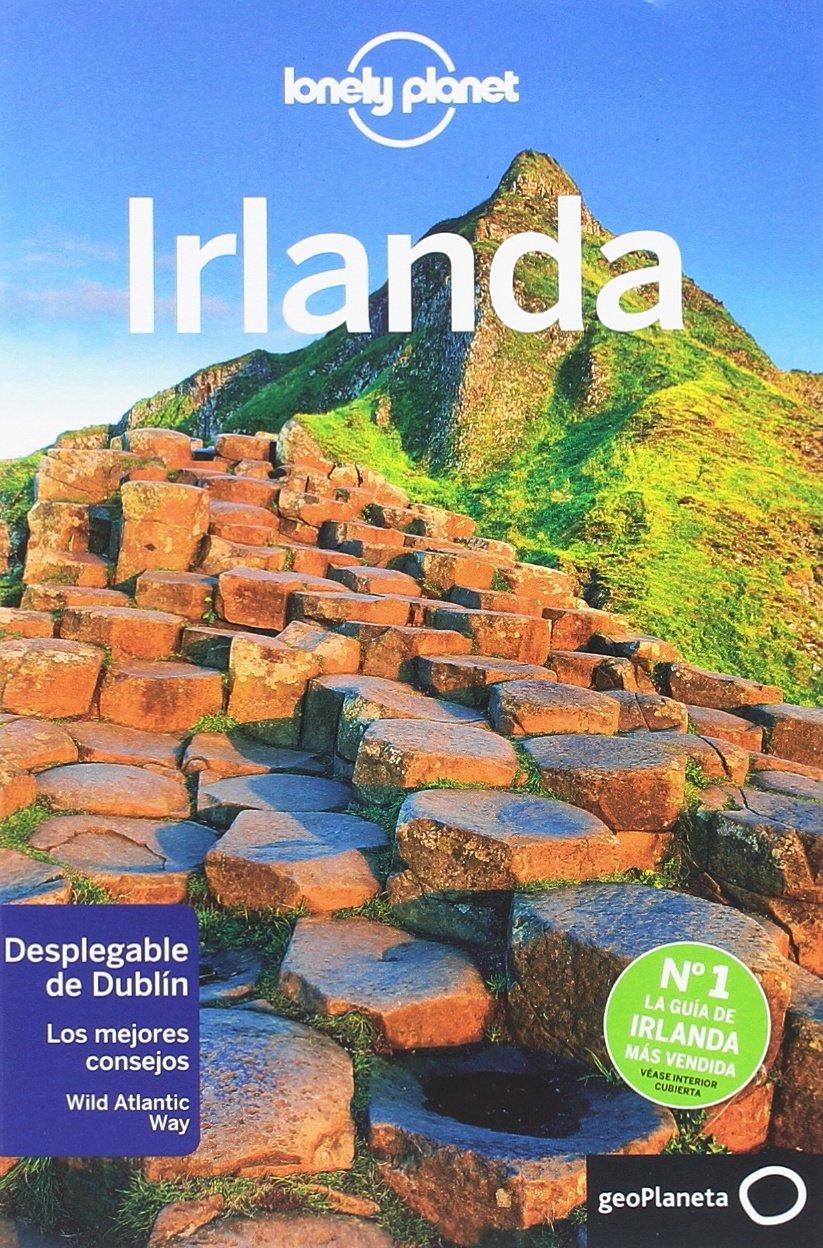 Irlanda 5: 1 (Guías de País Lonely Planet): Amazon.es ...