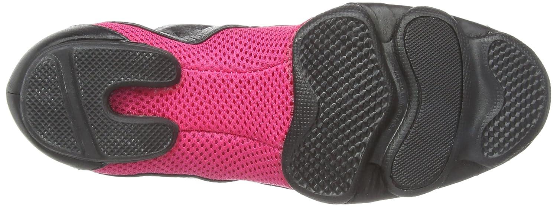 Bloch S0570 Amalgam Leather Sneaker
