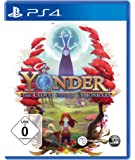 Yonder: The Cloud Catcher Chronicles  [PlayStation 4]