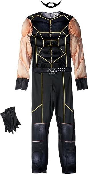 Amazon.com: Disguise disfraz clásico de Seth Rollins ...