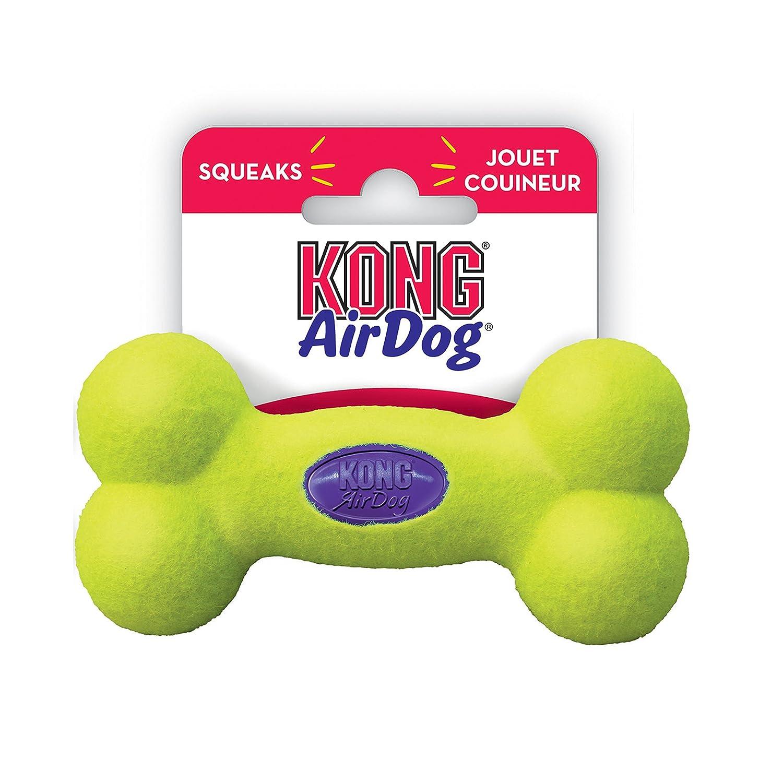 Air Kong Squeaker Bone, Petit KONG COMPANY ASB3