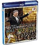 Neujahrskonzert / New Year's Concert 2015 [DVD] [Region 1] [NTSC]