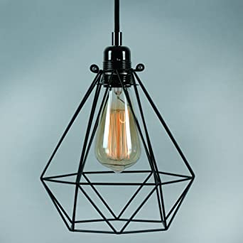 Awesome Lampada Vintage Industriale Pendente Dal Soffitto