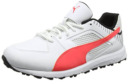 TG.47U Puma Team Rubber Scarpe da Cricket Uomo