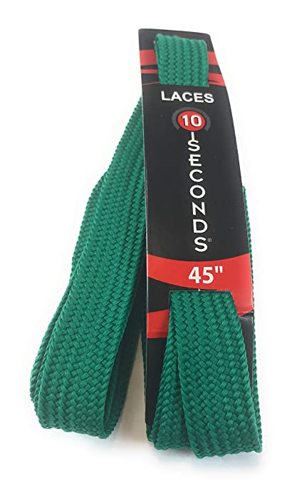 4a47603cf297d 3/4 Inch Wide Shoelaces 1 Pair Pack