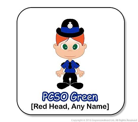 9a66b63078 Personalizzato polizia Gifts - femmina Police community Support ...