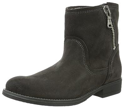 86eeee4bb89d Tamaris Damen 26393 Kurzschaft Stiefel  Amazon.de  Schuhe   Handtaschen