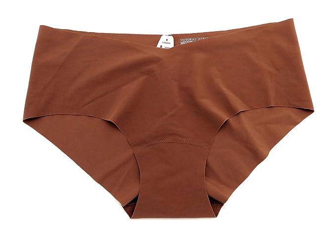 6f217b215c Victoria s Secret Bare No Show Hiphugger Panty Panties - S - Brown (2TQ8)