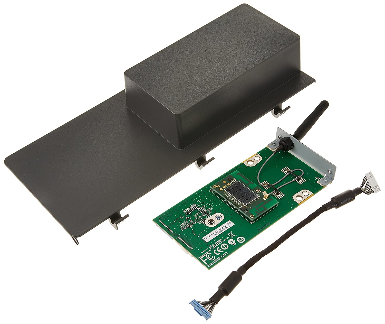 Lexmark 27X0327 Market N8350 Wireless Print Server Plus NFC