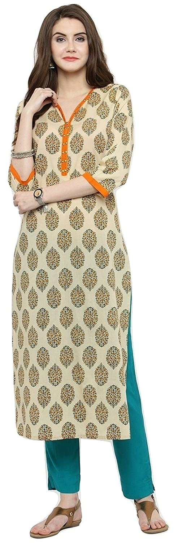 Indian Women Designer Kurta Kurti Bollywood Tunic Ethnic Top Kurtis Dress Tops Clothing Tops Tees Blouses
