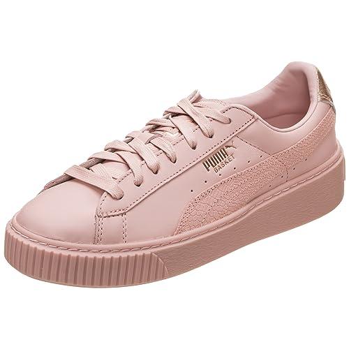 scarpe puma rosa donna