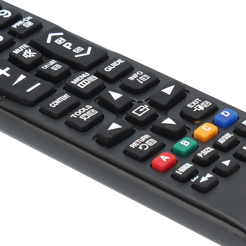 Common TV CTVSA04 Mando a Distancia Universal para Control Remoto ...