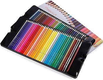 Magicfly 72-Colored Pencil Set