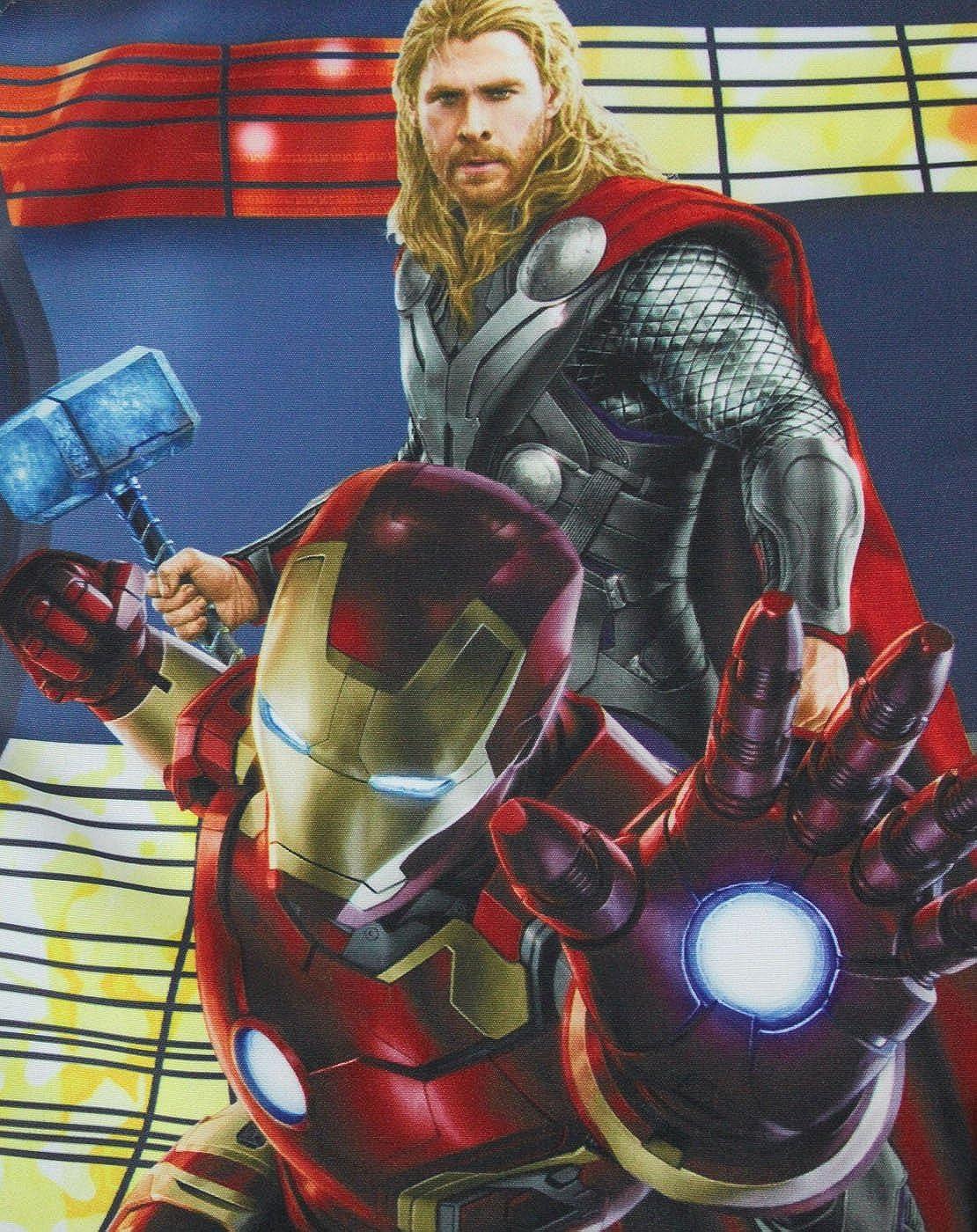 Official Avengers Boys Shorts