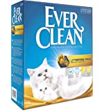 Ever Clean Doftande Kattsand, 10 L, Flerfärgad