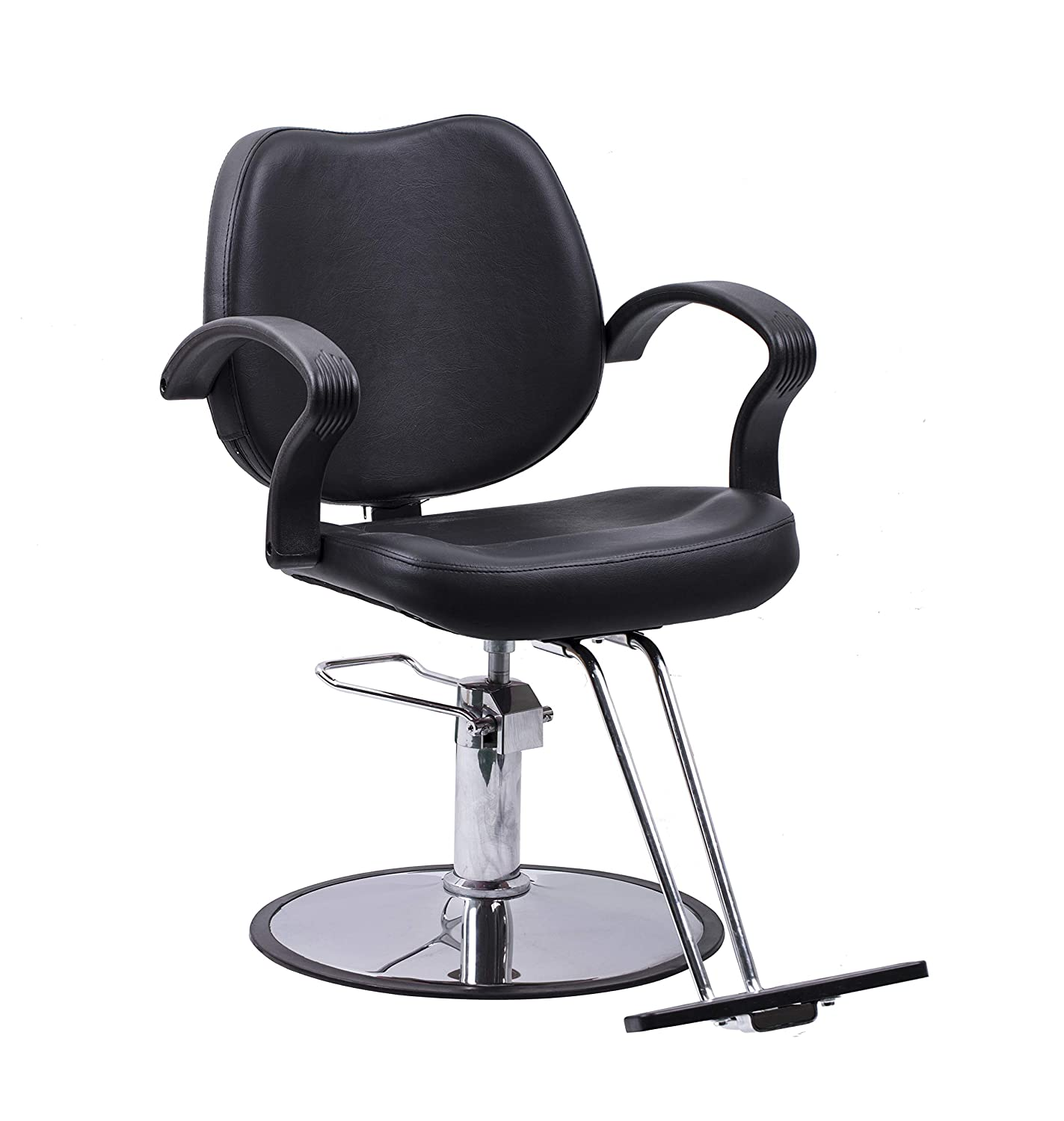 Beauty Style Classic Hydraulic Barber Chair Styling Chair Salon Beauty Spa Equipment