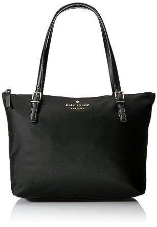 7a35f9f237769 Amazon.com  kate spade new york Watson Lane Small Maya Black  Clothing