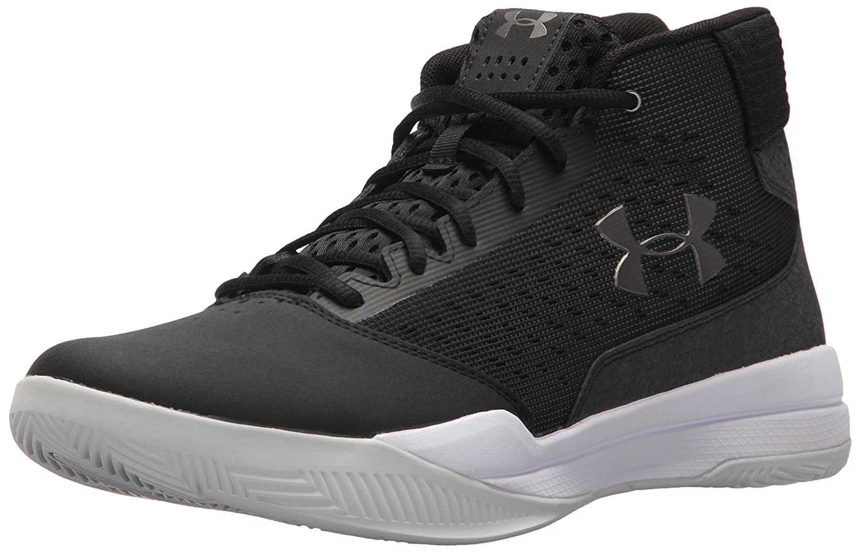 Sous Jet 3 Chaussures De Basket-ball Mi Hommes D'armure osF37