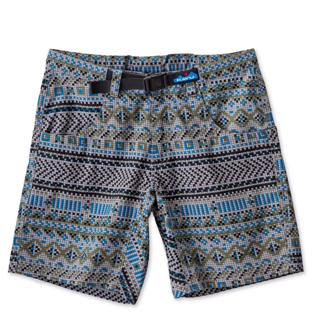 KAVU Chilli Lite Short Athletic Shorts Knit Wit Medium KAVU-Outdoors 416