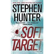 Soft Target: A Thriller (Ray Cruz)