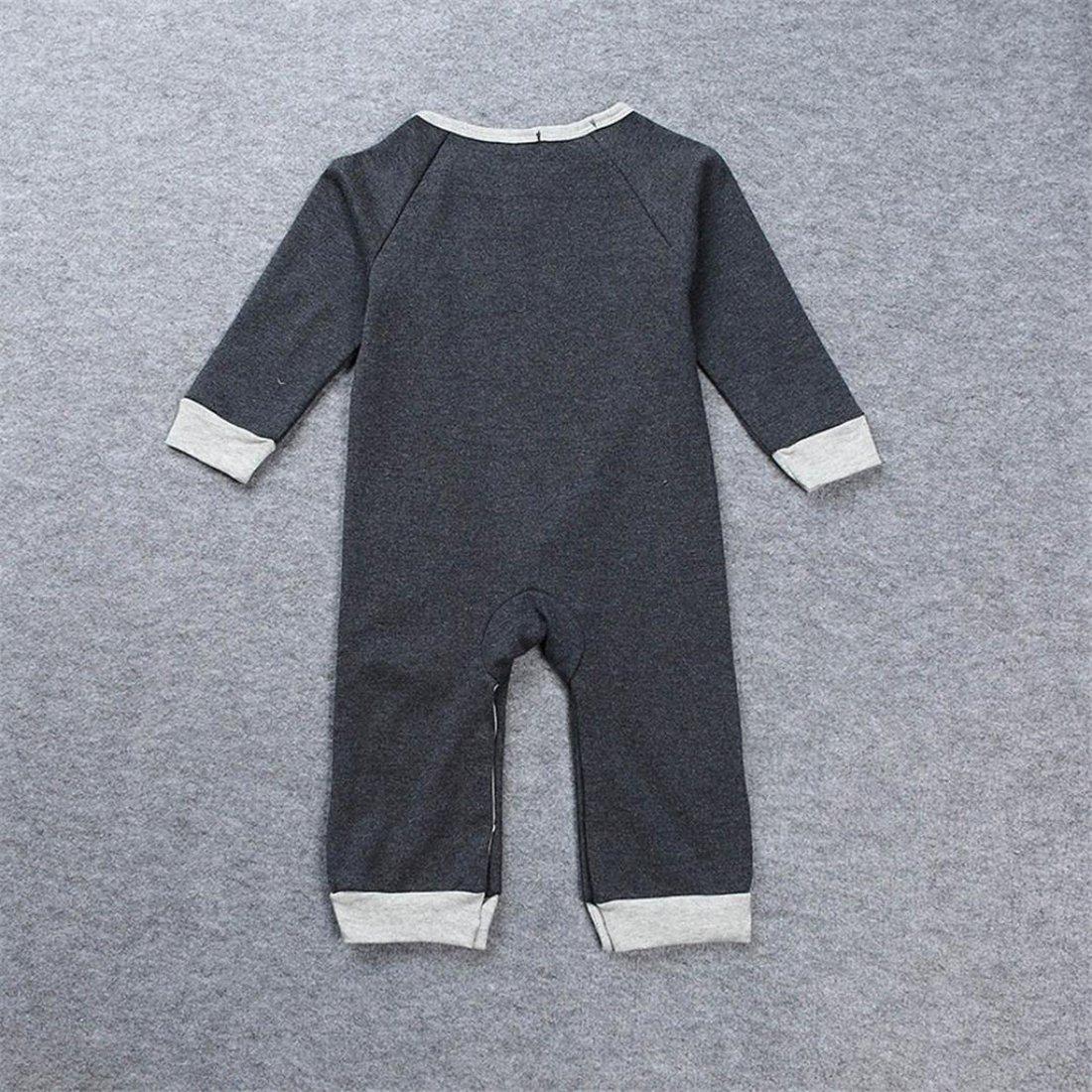 switchali Newborn Infant bebé chicos chicas impresora romper ...
