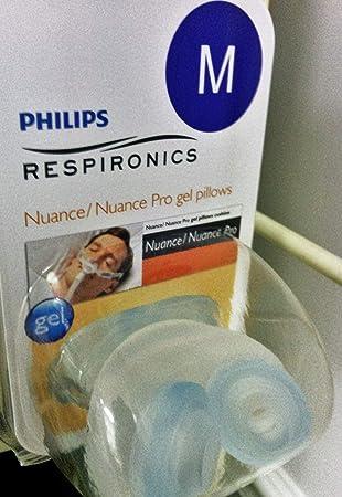Amazon.com: Nuance y Nuance Pro Cojín de gel, tamaño mediano ...