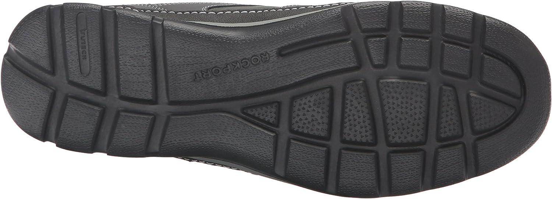 Rockport Mens Get Your Kicks Mudguard Blucher Oxford