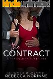 The Contract: A MMF Billionaire Romance