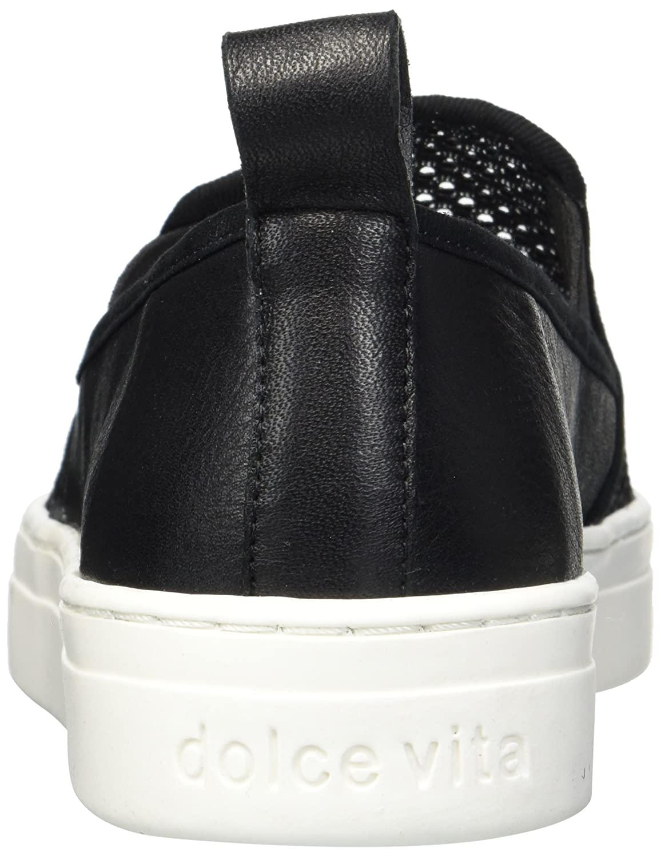 e44b90191bd6 Amazon.com  Dolce Vita Women s Geoff Sneaker  Shoes