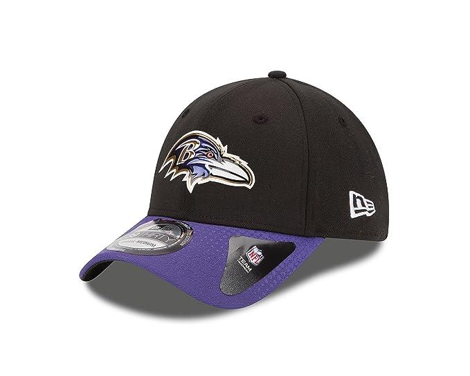 the best attitude 9b919 ac0d0 Amazon.com   New Era 2015 NFL Draft 39Thirty Stretch Fit Cap   Clothing