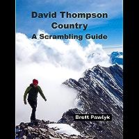 David Thompson Country: A Scrambling Guide