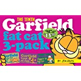 Garfield Fat Cat 3-Pack #10: Contains: Garfield Life in the Fat Lane (#28); Garfield Tons of Fun (#29); Garfi eld Bigger and Better (#30)