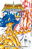 Cavaleiros do Zodíaco (Saint Seiya) - The Lost Canvas: Gaiden - Volume 2