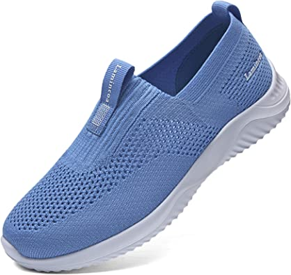 Comfort Walking Shoes Casual Slip on