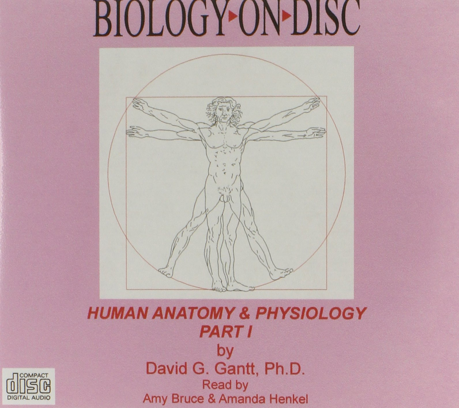 Human Anatomy & Physiology (Biology-on-disc): Amazon.co.uk: David G ...