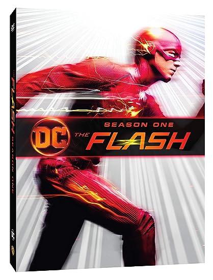 Arrow (saison 2) : Le super-héros Flash est arrivé ! - Télé Star