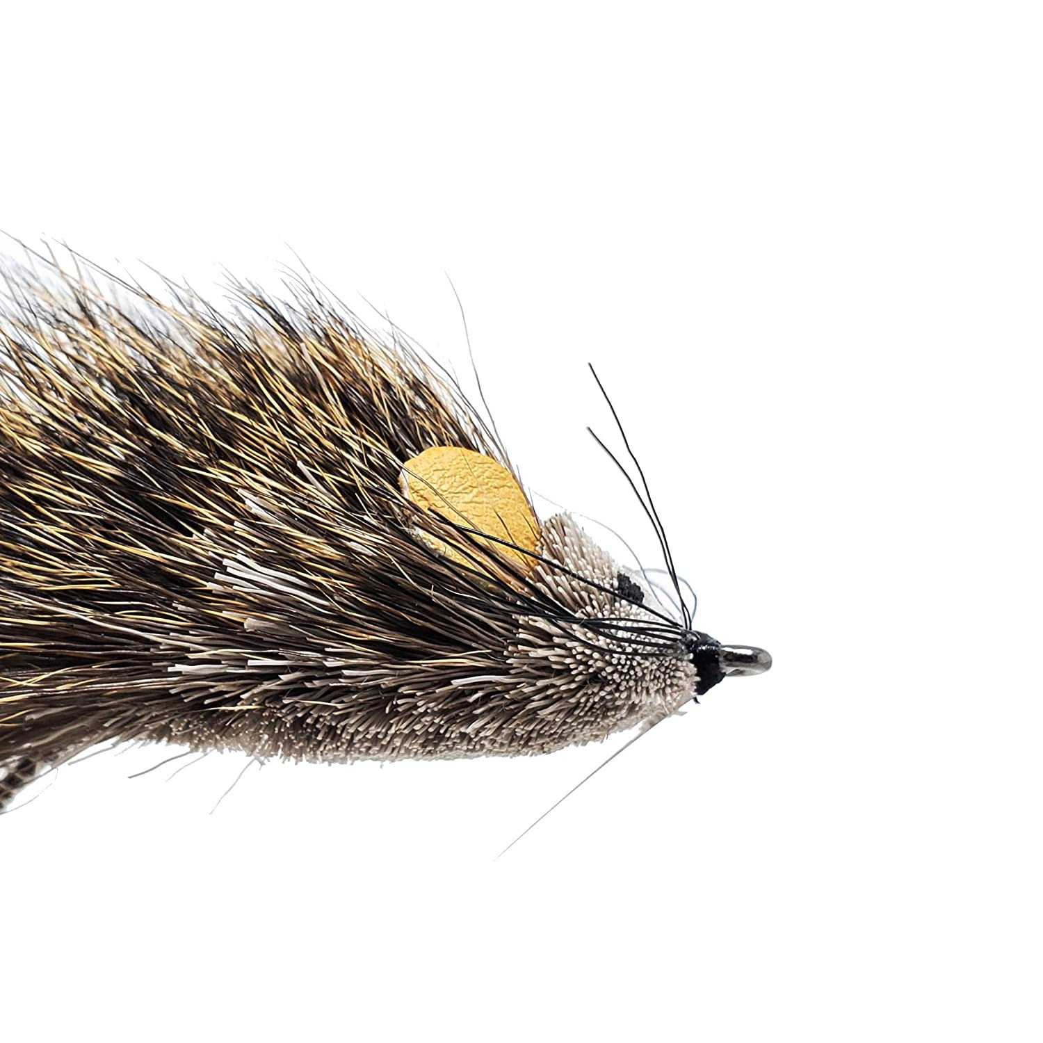 Mouse Flies Rat Deer Hair Fly Fishing Trout Bass Mouse Pattern