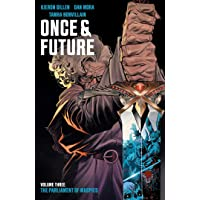 Once & Future Vol. 3
