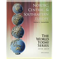 Nordic, Central, and Southeastern Europe, 2018-2019