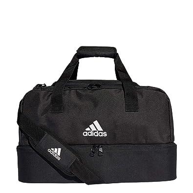 b979b0f84e Adidas Unisex Child Tiro Du Bc S Sports Bag - Black White