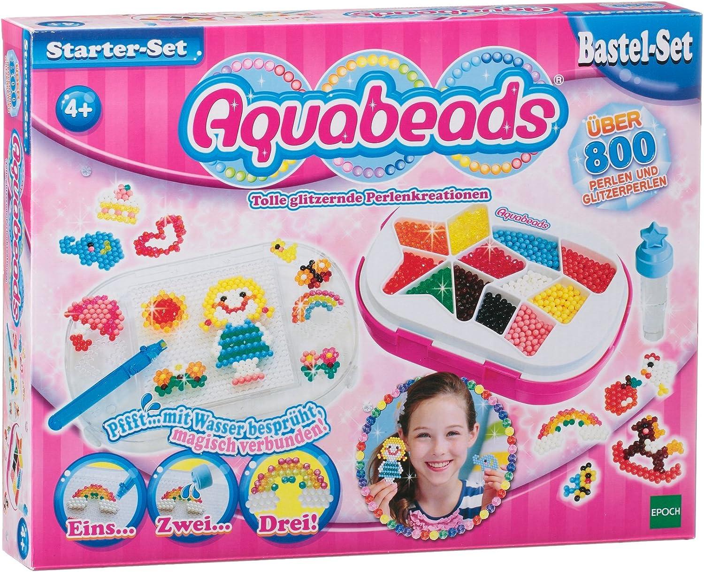 Aquabeads - Maleta para Artistas (Epoch 79308) (versión en alemán): Amazon.es: Juguetes y juegos