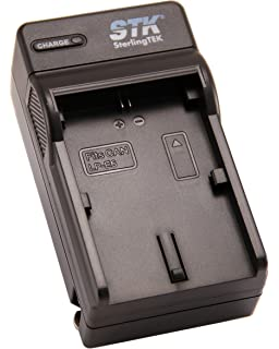 Amazon.com : Canon LC-E6 Battery Charger for Canon EOS 5D ...